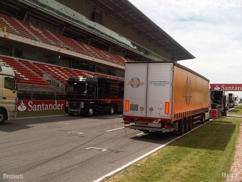 -Formula 1 - Season 2012 - - bcn 2012 wed 05