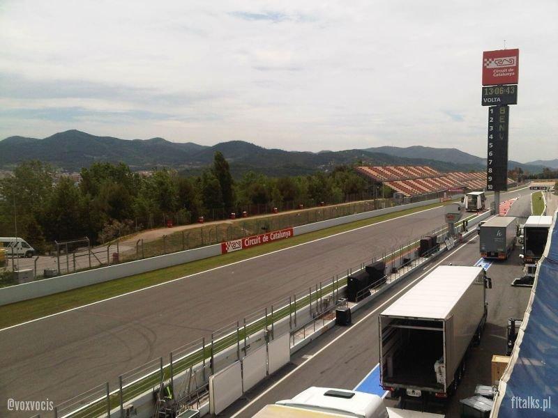-Formula 1 - Season 2012 - - bcn 2012 wed 06