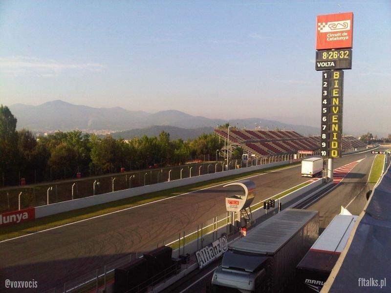 -Formula 1 - Season 2012 - - bcn 2012 wed 08