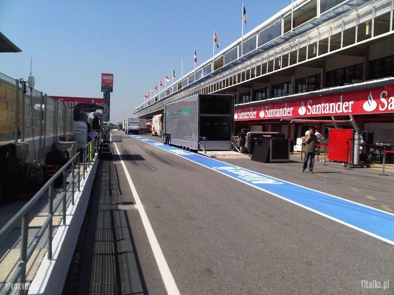 -Formula 1 - Season 2012 - - bcn 2012 wed 11