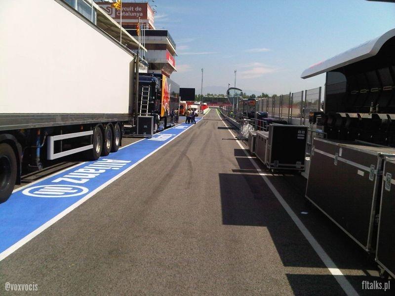 -Formula 1 - Season 2012 - - bcn 2012 wed 12