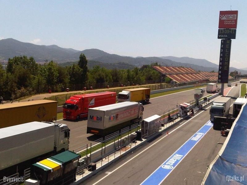 -Formula 1 - Season 2012 - - bcn 2012 wed 15