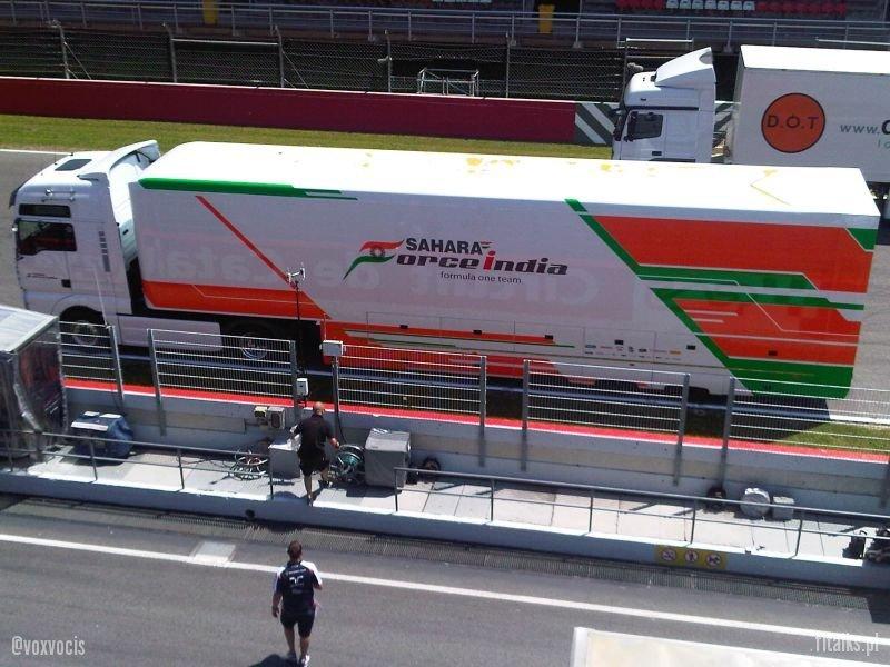 -Formula 1 - Season 2012 - - bcn 2012 wed 18