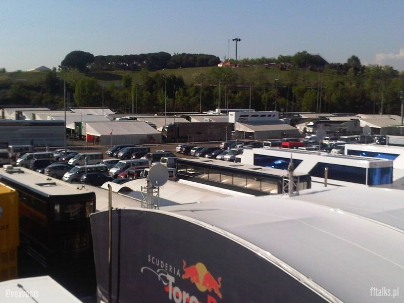 -Formula 1 - Season 2012 - - bcn 2012 wed 20