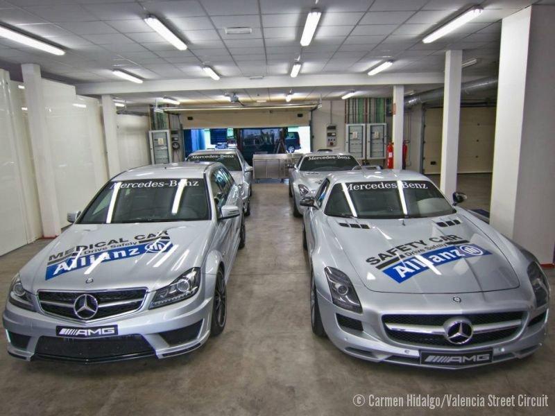 -Formula 1 - Season 2012 - - egp prep 01