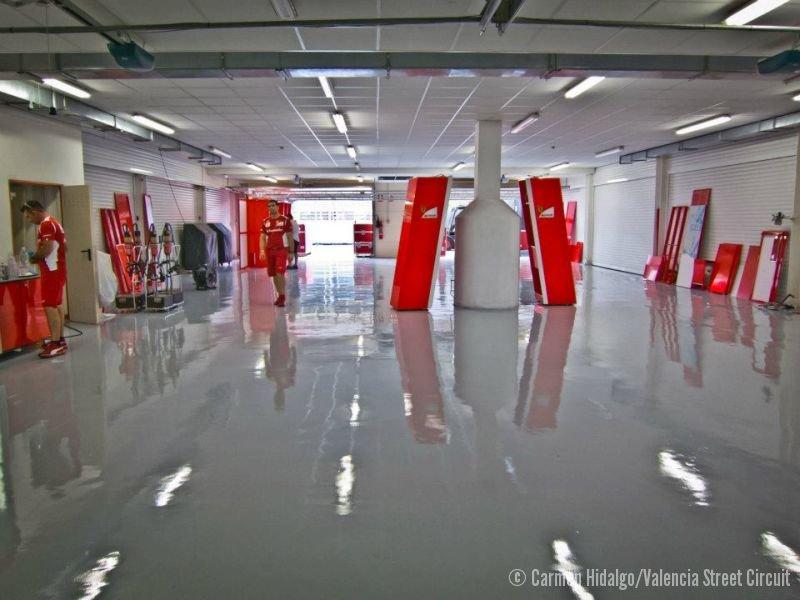 -Formula 1 - Season 2012 - - egp prep 07