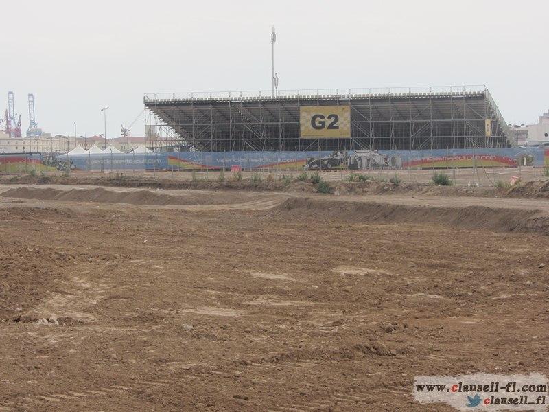 -Formula 1 - Season 2012 - - egp prep tuesday 01