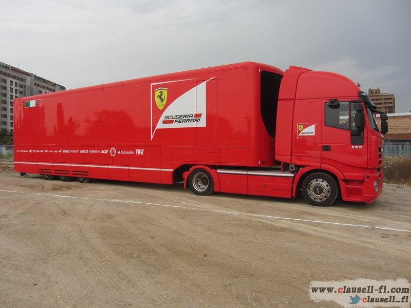 -Formula 1 - Season 2012 - - egp prep tuesday 02