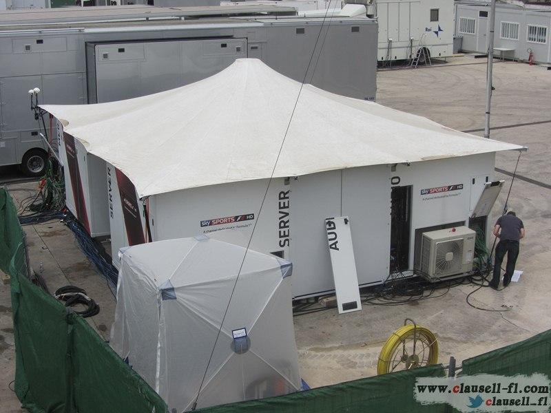 -Formula 1 - Season 2012 - - egp prep tuesday 04