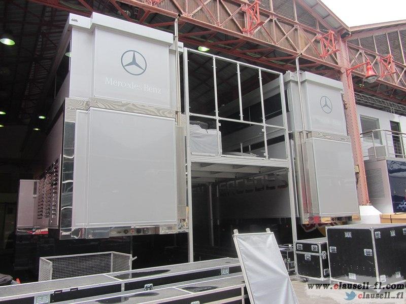 -Formula 1 - Season 2012 - - egp prep tuesday 07