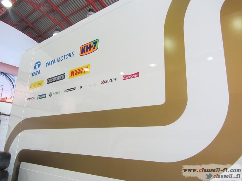 -Formula 1 - Season 2012 - - egp prep tuesday 10