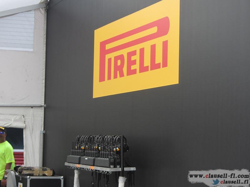-Formula 1 - Season 2012 - - egp prep tuesday 19