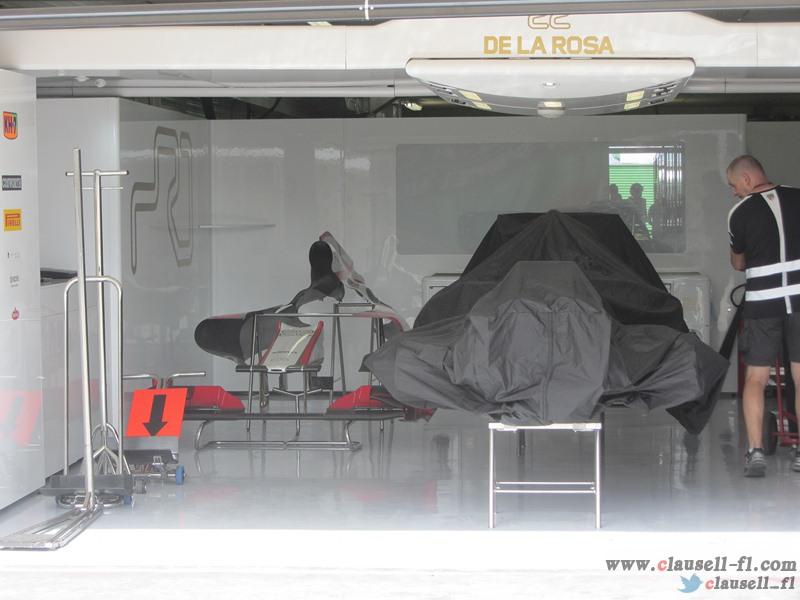 -Formula 1 - Season 2012 - - egp prep tuesday 20