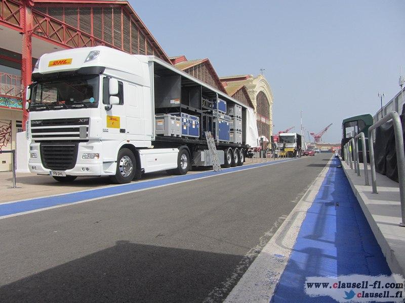-Formula 1 - Season 2012 - - egp prep tuesday 22