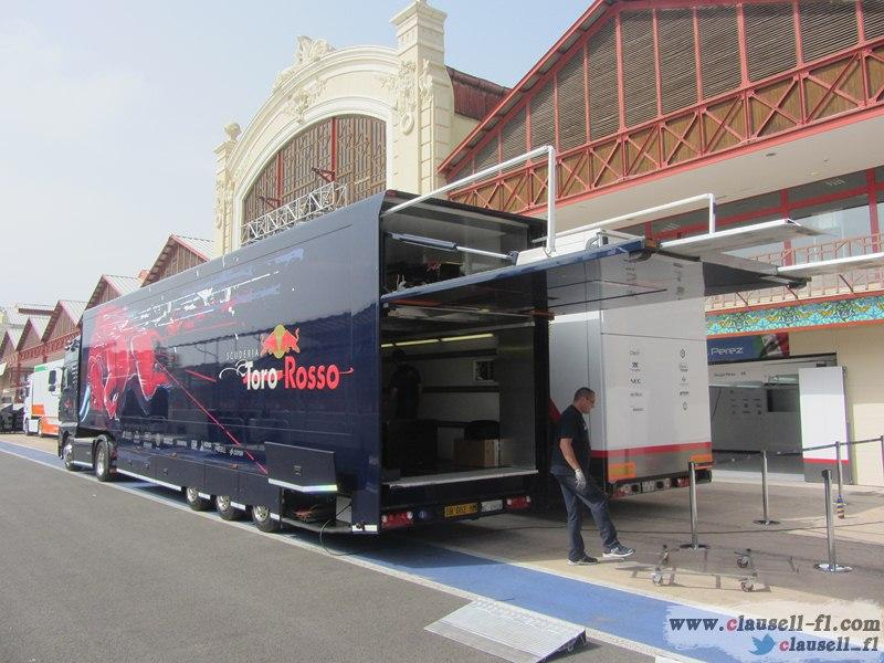 -Formula 1 - Season 2012 - - egp prep tuesday 24