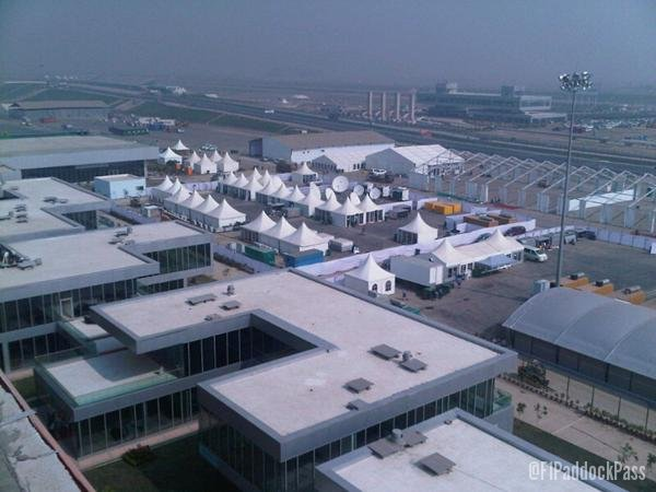 -Formula 1 - Season 2011 - x2 8ee6d05