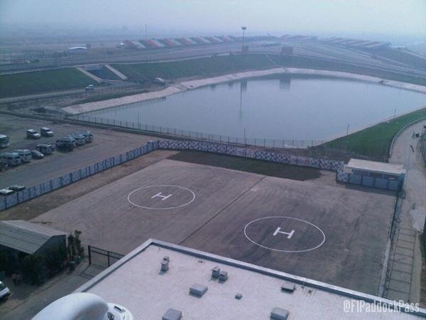 -Formula 1 - Season 2011 - x2 8ee6ee1