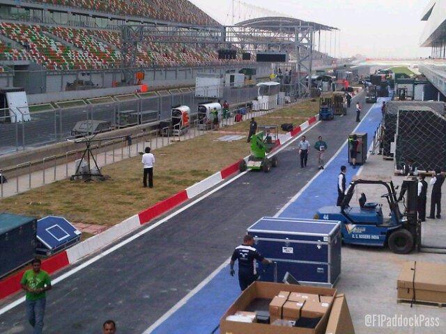 -Formula 1 - Season 2011 - eqryc