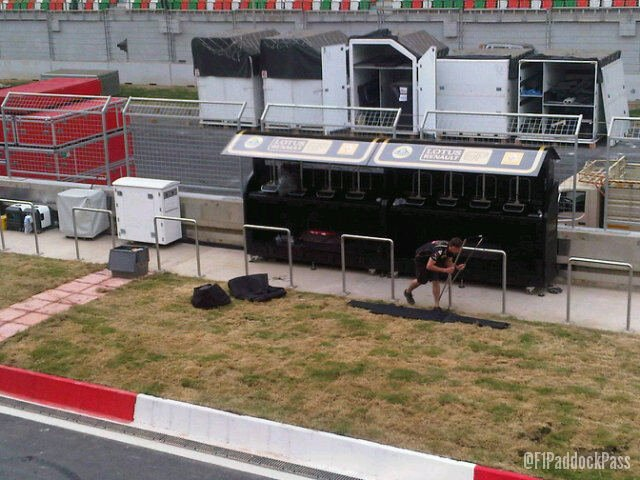 -Formula 1 - Season 2011 - htgova
