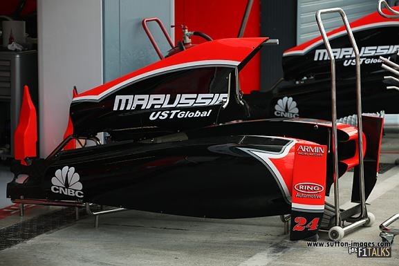 -Formula 1 - Season 2011 - d11ita68