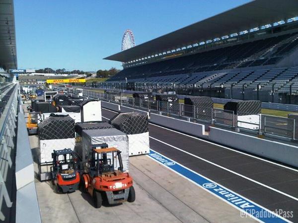 -Formula 1 - Season 2011 - x2 89814e1