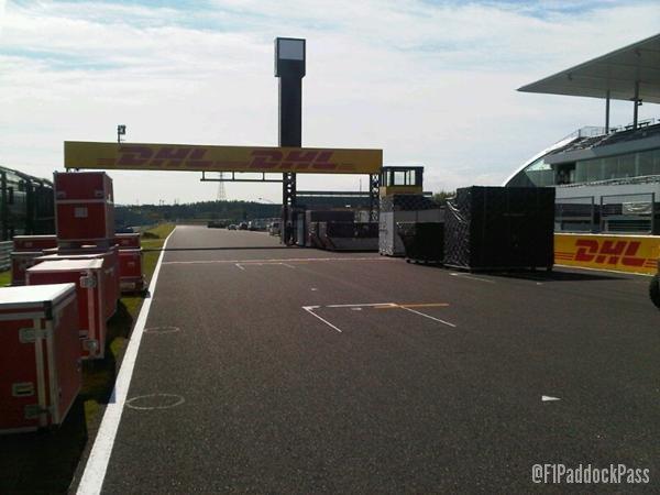 -Formula 1 - Season 2011 - x2 89822b3