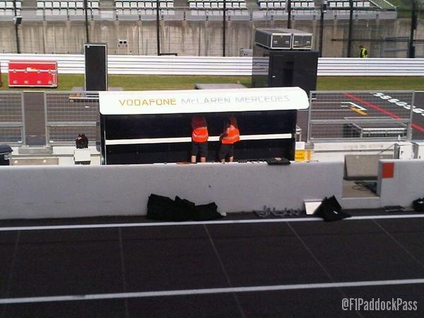 -Formula 1 - Season 2011 - x2 898f914