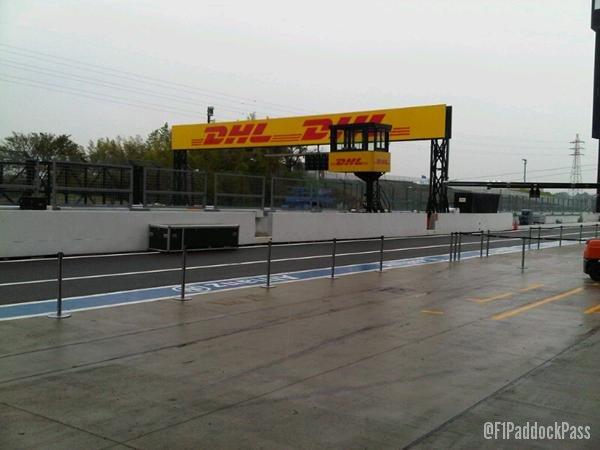 -Formula 1 - Season 2011 - x2 89c7153