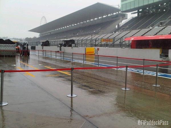 -Formula 1 - Season 2011 - x2 89c7eb5