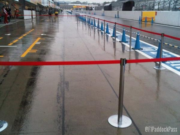 -Formula 1 - Season 2011 - x2 89d4150