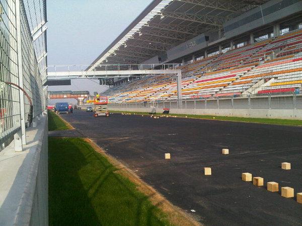 -Formula 1  - Season 2010 - - 179929228