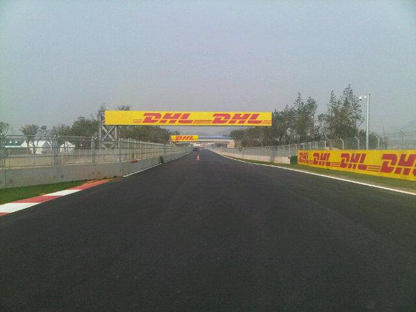 -Formula 1  - Season 2010 - - 179973398