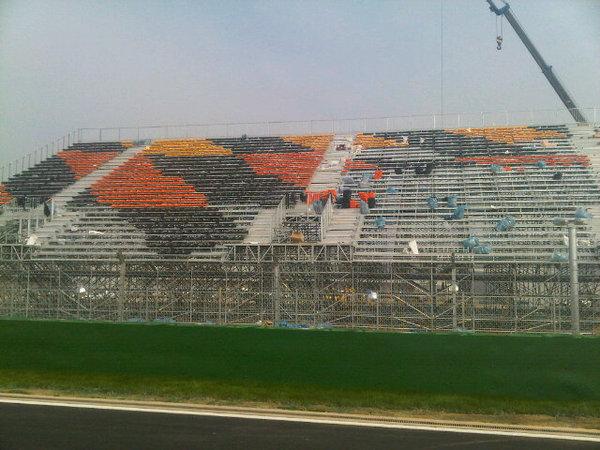 -Formula 1  - Season 2010 - - 179977966