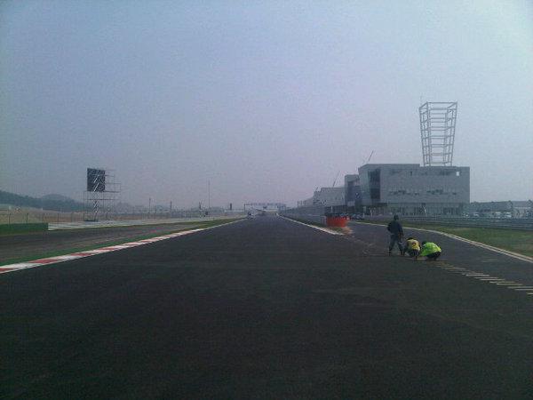 -Formula 1  - Season 2010 - - 179979386