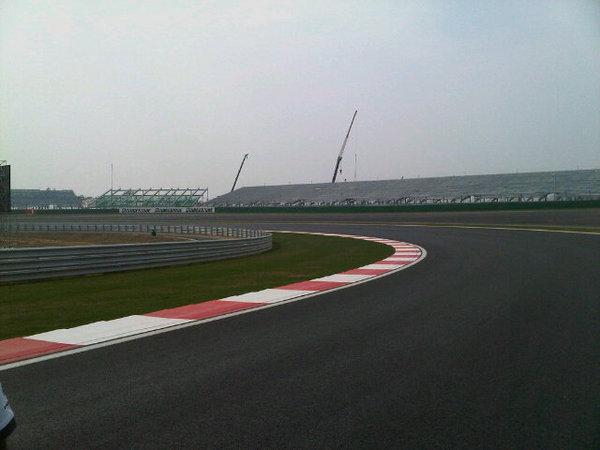 -Formula 1  - Season 2010 - - 179988655
