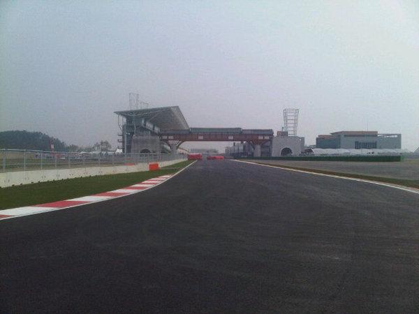 -Formula 1  - Season 2010 - - 179995069