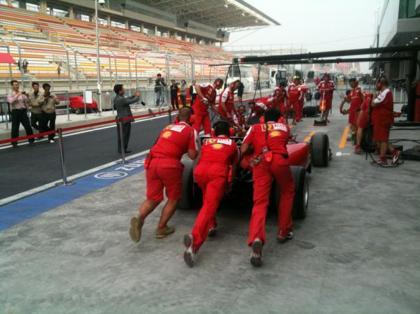 -Formula 1  - Season 2010 - - 180061433