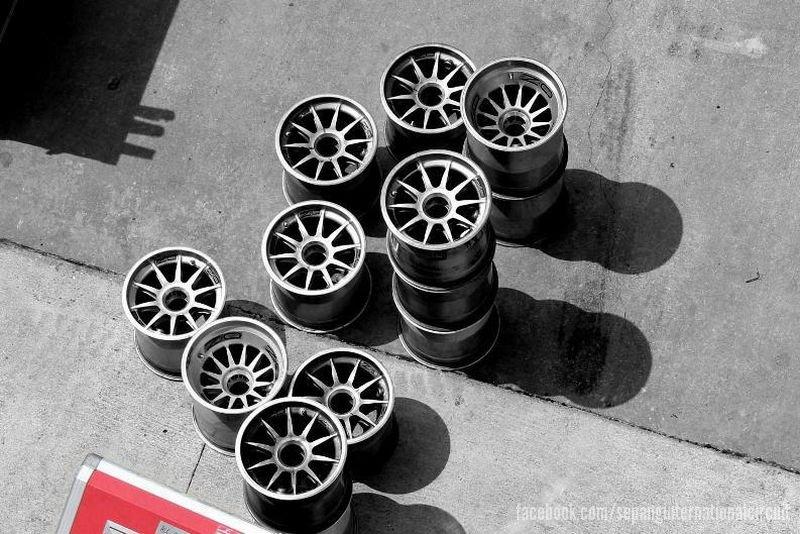 -Formula 1 - Season 2012 - - malaysian gp 2012 wednesday 03