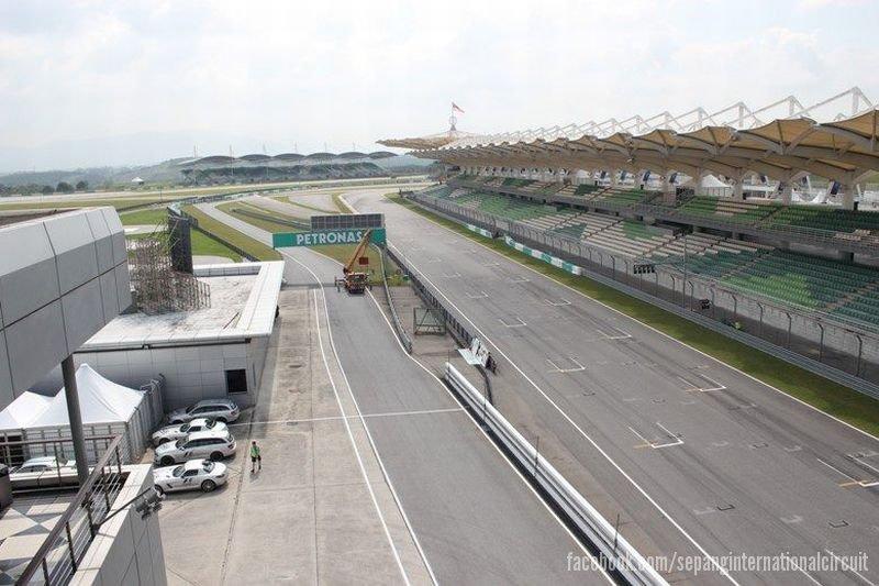 -Formula 1 - Season 2012 - - malaysian gp 2012 wednesday 09