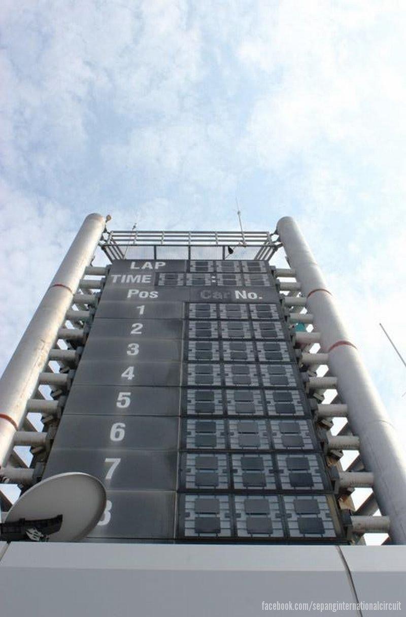 -Formula 1 - Season 2012 - - malaysian gp 2012 wednesday 10