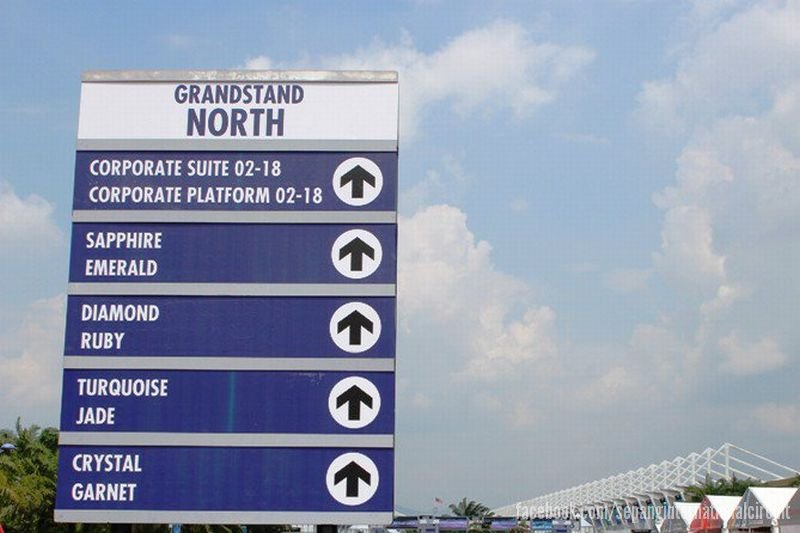 -Formula 1 - Season 2012 - - malaysian gp 2012 wednesday 15