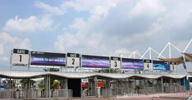 -Formula 1 - Season 2012 - - malaysian gp 2012 wednesday 17