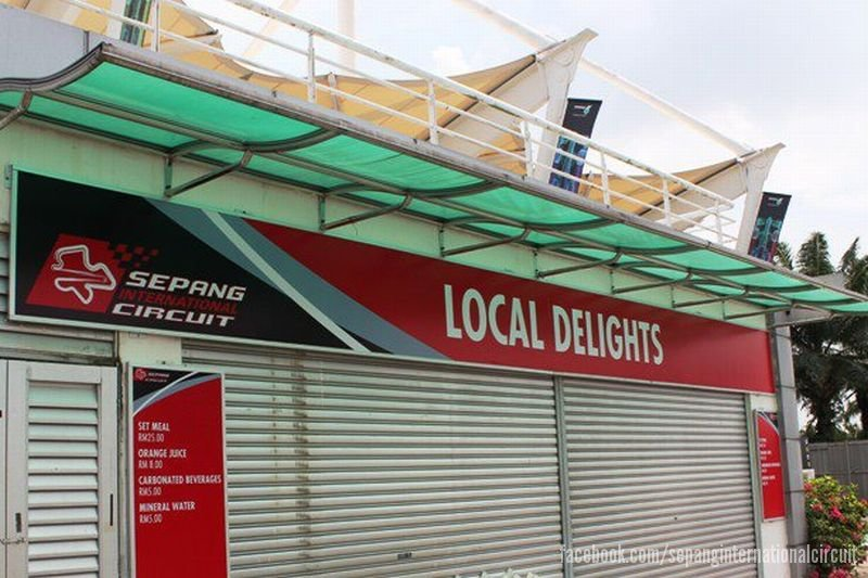 -Formula 1 - Season 2012 - - malaysian gp 2012 wednesday 18