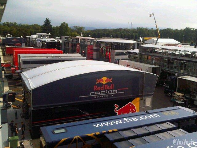 -Formula 1 - Season 2011 - f2mbe