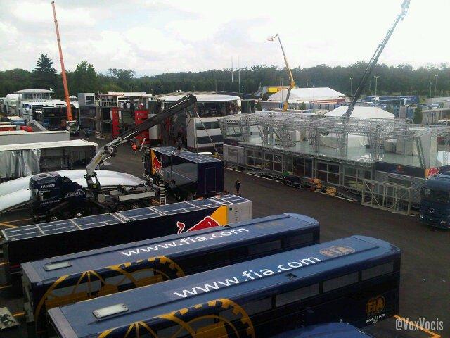 -Formula 1 - Season 2011 - zuei