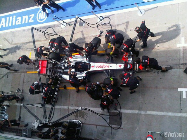 -Formula 1 - Season 2011 - 48dcj