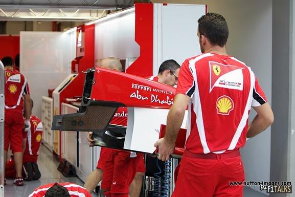 -Formula 1 - Season 2011 - d11sin101