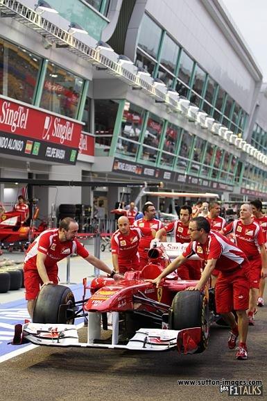 -Formula 1 - Season 2011 - d11sin105