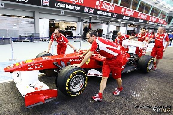 -Formula 1 - Season 2011 - d11sin123
