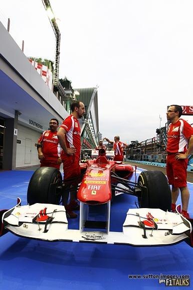 -Formula 1 - Season 2011 - d11sin125